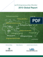 Gem Global Report 2010rev