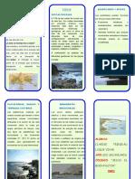 TRIPTICO GEOFORMAS COSTERAS