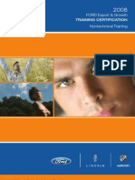 2008 NonTech Training Catalog