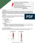 Modelo de Relatório Prático FMU_MHS_Lei de Hooke1