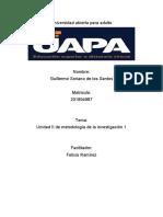 Metodologiade La Investigacion 2