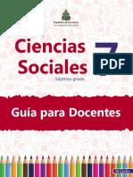 CCSS GuiaDocente 7mo Grado 2020