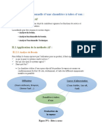 Analyse Fonctionnelle (1)