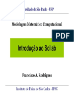Sem 05 - Texto 4 - Introdução Scilab