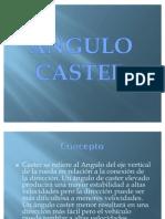 angulo caster