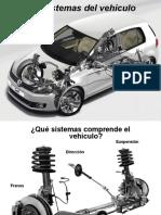 14 Sistemas del vehículo