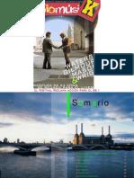 Revista SóloMúsiK (Especial Pink Floyd) - Rafael Estrada