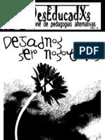 DesEducadXs Nro2 (Fancine de Pedagogias Alternativas