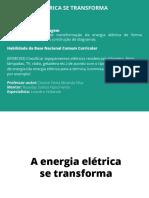 A Energia Eletrica Se Transforma3451