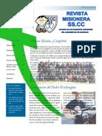 Revista Misiones de Verano 2011