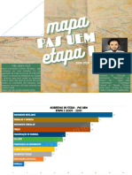 Mapa - PAS UEM - Etapa I