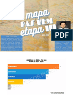 Mapa - PAS UEM - Etapa III