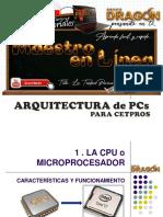 Sesion 4 - El Microprocesador