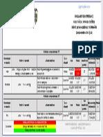 Agenda - FUNDAMENTOS DE MERCADEO - 2019 I Período Complementario 8-03 (613)