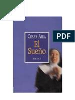 Aira, César - El Sueño [doc]