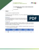 Las propiedades de las sales y la teoría de disociación de Arrhenius