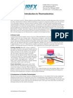 introduction-to-thermoelectrics