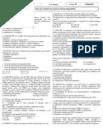 Lista 22 - Sistema Reprodutor