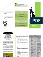 Folder Da Engenharia Civil