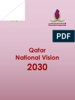 qatar vision 2030
