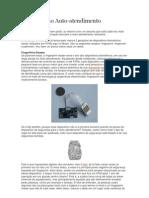 Biometria no Autoatendimento