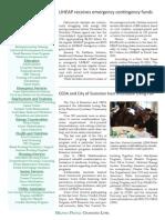 Newsletter Articles