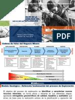 2 - Calidad y Trazabilidad Del Dato en Exploraciones - P.cuadra -EMSA