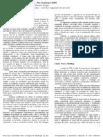 Anexo II - Alguns conceitos importantes - controle e regulação do mercado