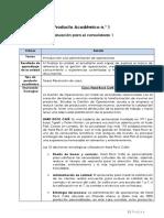 Prueba mixta - Individual -  Unidad 1 (1)