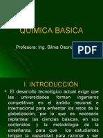 Química Básica