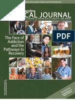 North Carolina Medical Journal Jan-Feb 2009