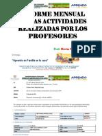 5.- Informe 005 Julio - 0698 Pucayacu