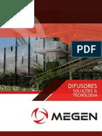Catalogo Difusor - Megen