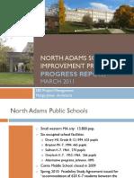 North Adams School Building Project Options