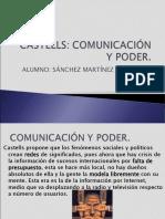 Castells Comunicacion y Poder