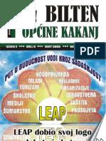 Bilten Opcine Kakanj - Broj 8