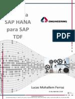 WORKSHOP TDF - Tecnico - ENGDB