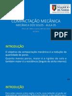 Mecânica Dos Solos Aplicada_aula 05_2021