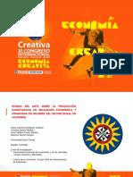 Plantilla_ponencia_creativa 2019 mujer rural