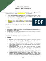 Uplive Host Agreement - 20200415