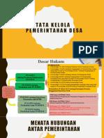 Pengelolaan Keuangan (UTS)