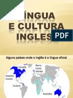 língua inglesa no cotidiano