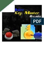 Mestre Key Master Arcade ByKodyBeats ( OFICIAL )
