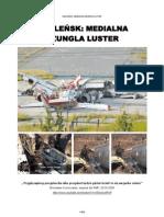 Smolensk Medialna Dzungla Luster 15
