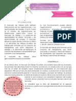 El mercado de trabajo en México y Latinoamérica