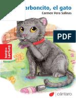 Carboncito el gato