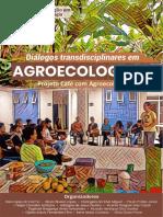 eBook Diálogos Transdisciplinares Em Agroecologia UFV 2021