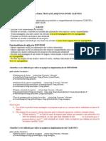 PROJETO - SISTEMA PARA TROCA DE ARQUIVOS ENTRE CLIENTES - [Alterações - Web]