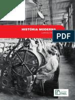 Livro - Historia Moderna