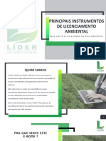 E-book Jornada Ambiental Na Prática